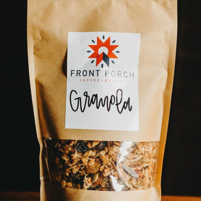 Granola 12oz bag